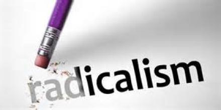Khutbah : Azab Bagi Kelompok Radikal